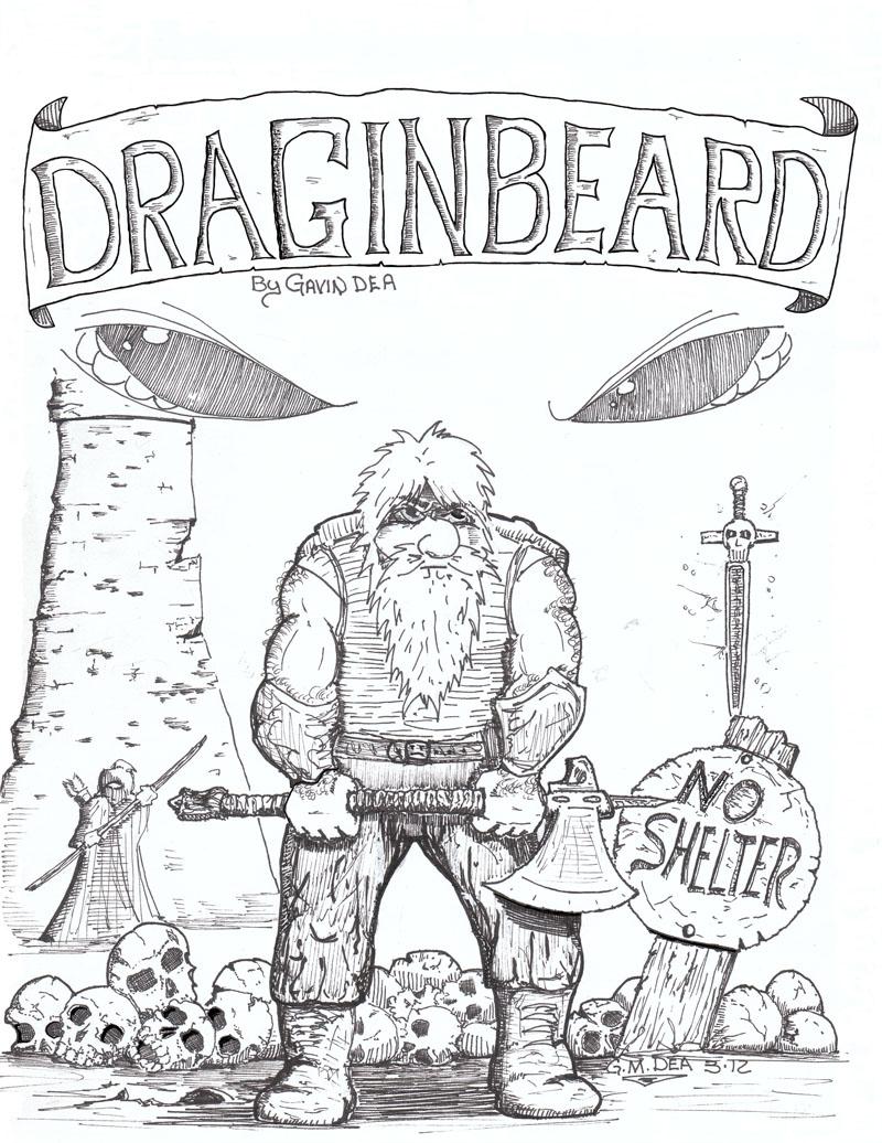 Draginbeard