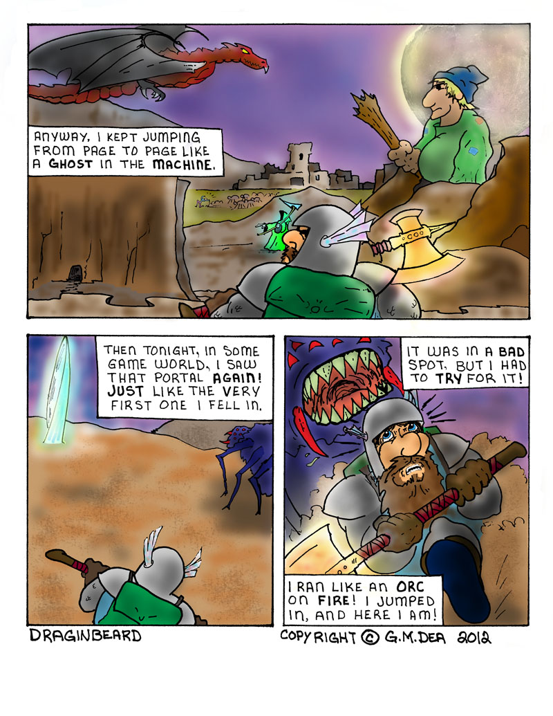 Draginbeard pg 26