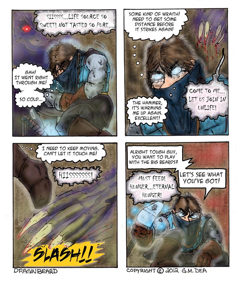 Draginbeard Chp 2, pg 5