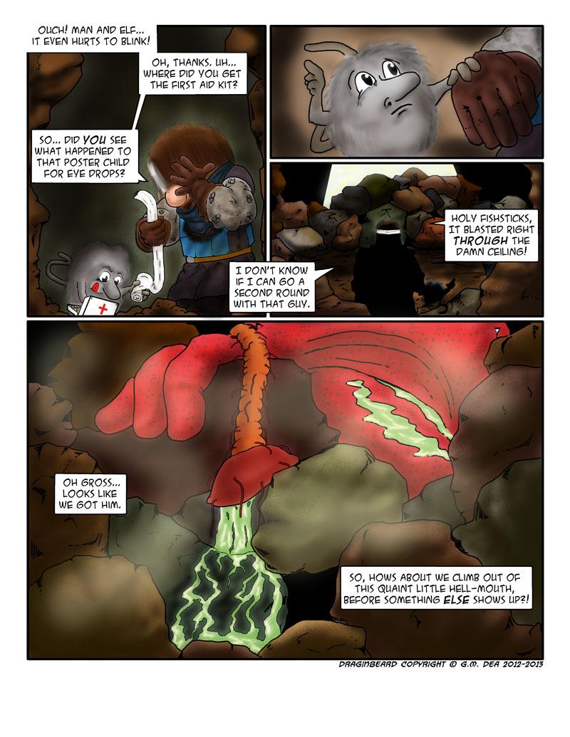 Draginbeard Chp 3, pg 2