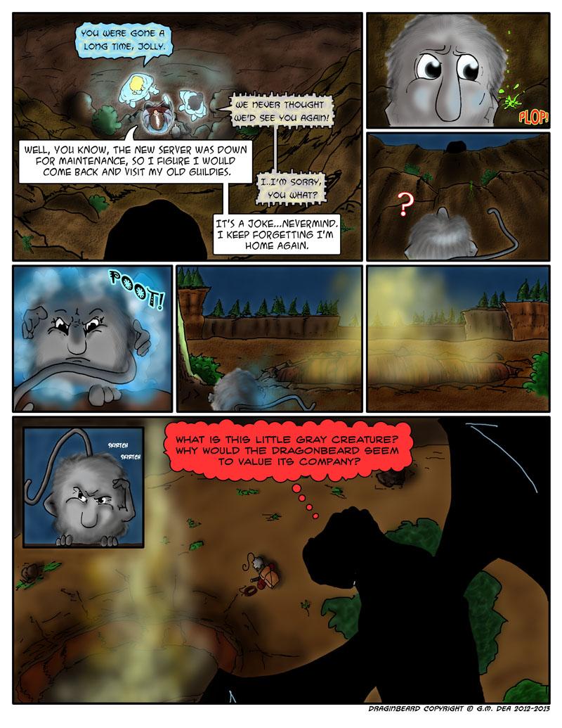 Draginbeard Chp 3, pg 13