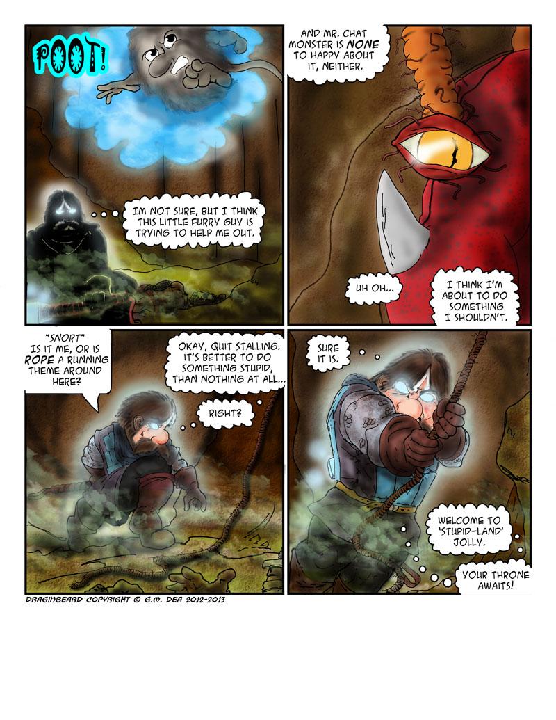 Draginbeard Chp 2, pg 36
