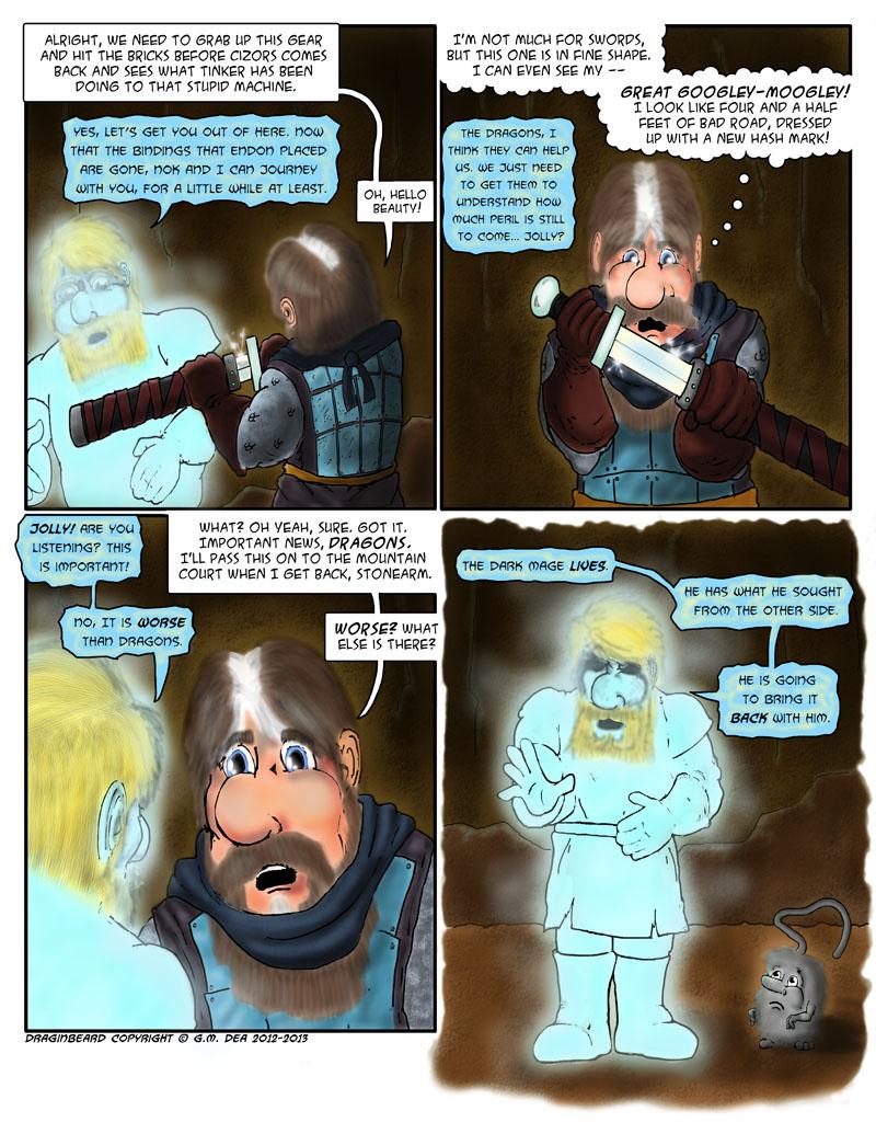 Draginbeard Chp 3, pg 17