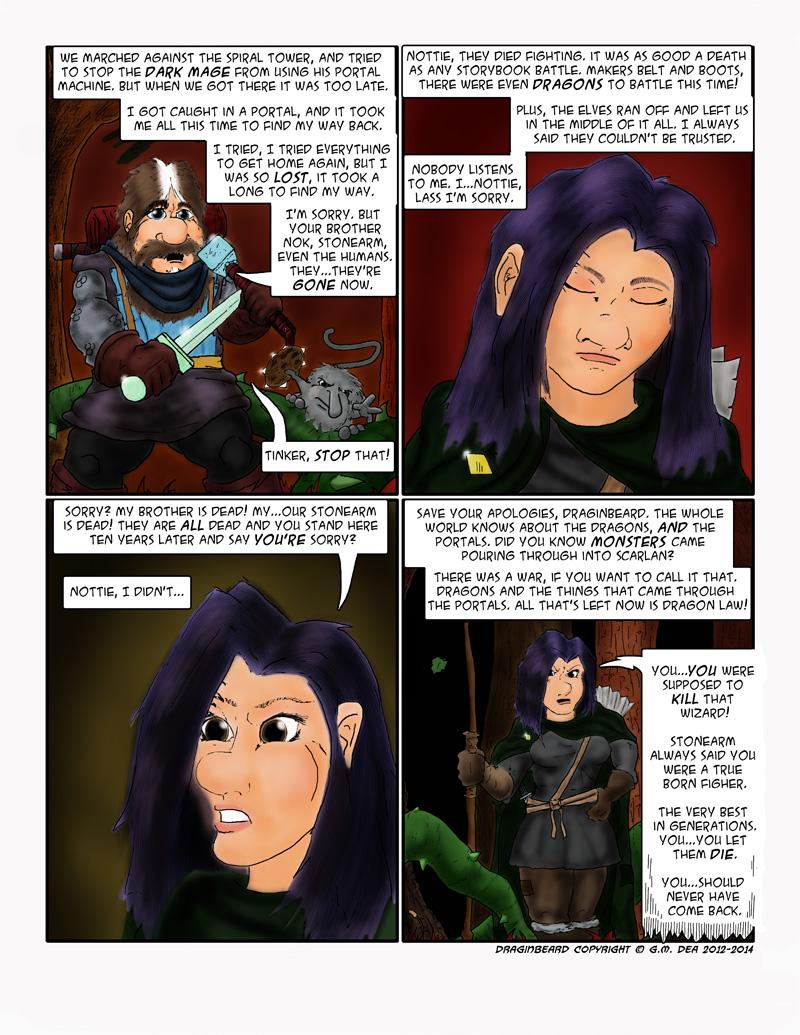 Draginbeard Chp 3, pg 33