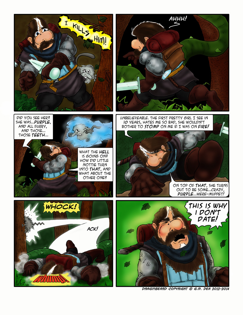 Draginbeard Chp 3, pg 38