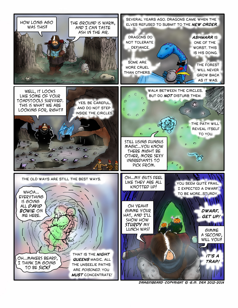 Draginbeard Chp 3, pg 51