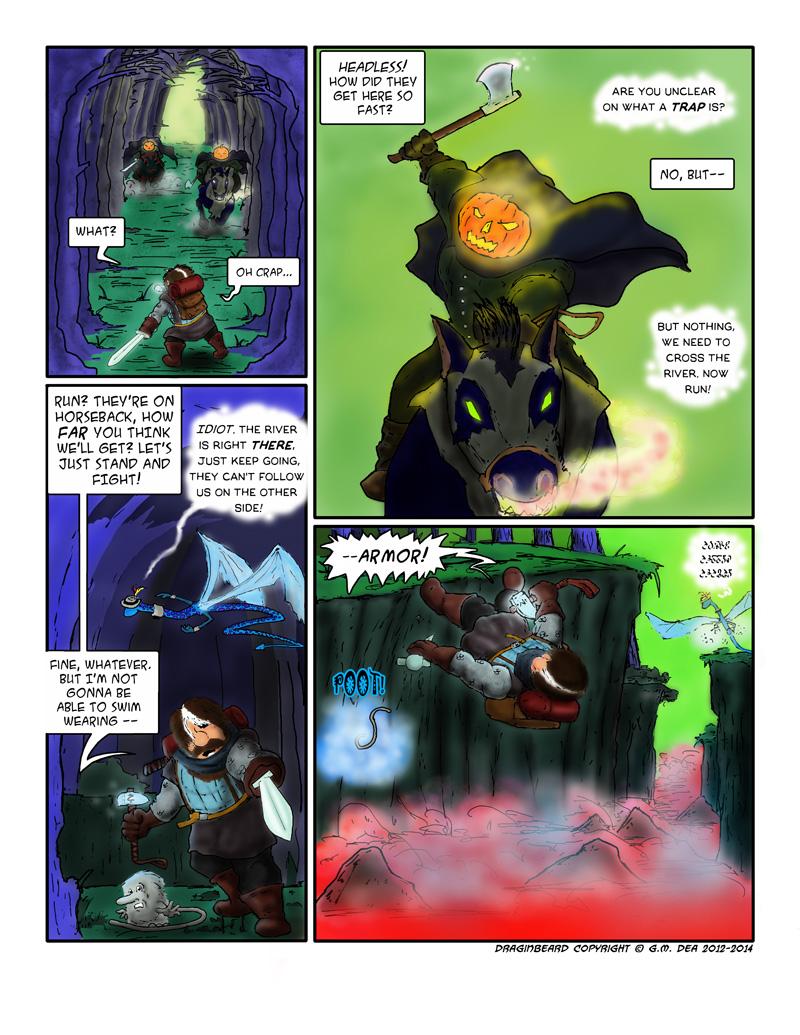 Draginbeard Chp 3, pg 52