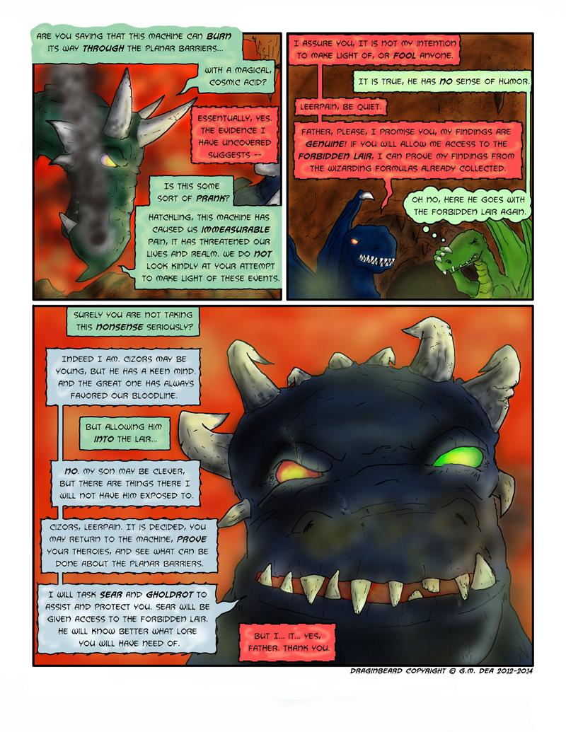 Draginbeard Chp 3, pg 48