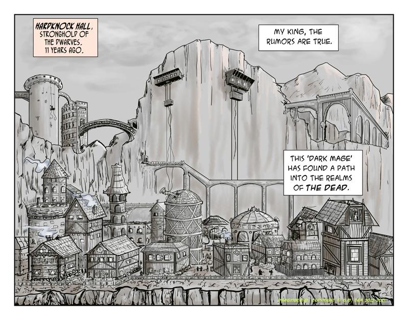Draginbeard Chp 4, pg 1
